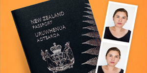 Get your Passport photos taken at Temuka Pharmacy