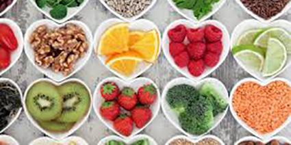 natural health supplements, minerals and vitamins at Temuka Pharmacy